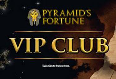 Become a VIP Today