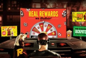 Enjoy Real Rewards From the Wheel of Rizk