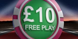 Get £10 FREE No Deposit Deal at Roxy Palace Casino