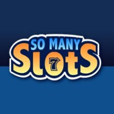 So Many Slots Casino Offers Exactly What its Name Suggest