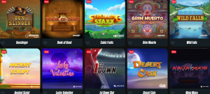 Spin Rider Casino Has All the Latest Virtual Slots Games to Play
