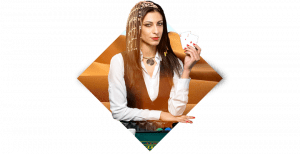 Live Dealers Are Ready To Take Your Bets and Spin the Wheel at Temple Nile Casino