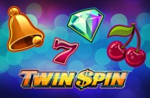 Play Twin Spin at Pirate Slots Casino Online Today