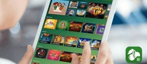 Play All The Casino Favourites on a Handy Unibet Casino App