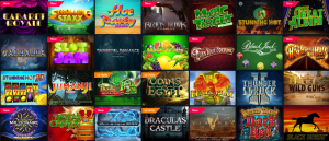New Releases and Old Favourites at Volt Mobile Casino
