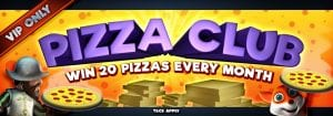 20 Cheeky Pizzas to be WON Every Week