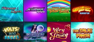 WinStars Casino Offer Casino Exclusive Games For Members To Play