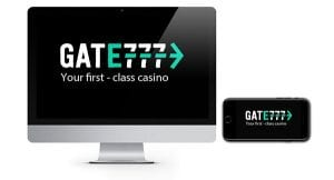 Play This Casino On Mobile and Tablet