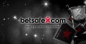 Win On Almost Anything Online at Betsafe Casino