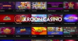 Play Kroon Casino Online Casino Games via Casino4U