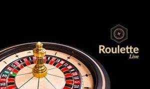 Play Live Roulette Online at Casino Dames