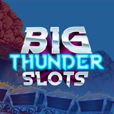Big Thunder Slots Casino Is Another Jumpman Gaming Brand