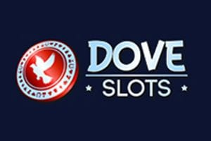 Visit Dove Slots to Play Over 600 Slots
