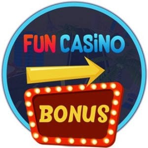 Loads of Offers at Fun Casino in April 2019