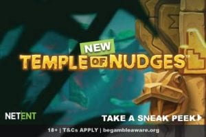 Play The Latest NetEnt Game at Untold Casino
