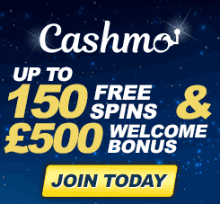 Claim Your Welcome Bonus at Cashmo Casino
