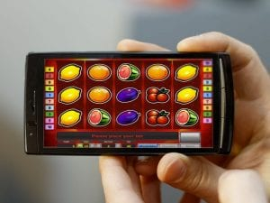 Play Mobile Slots at Winstar Casino Today