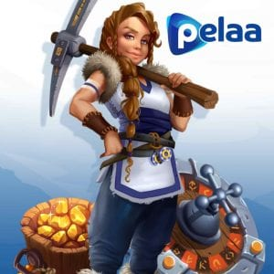 Play Gonzo's Quest at Pelaa Casino Online