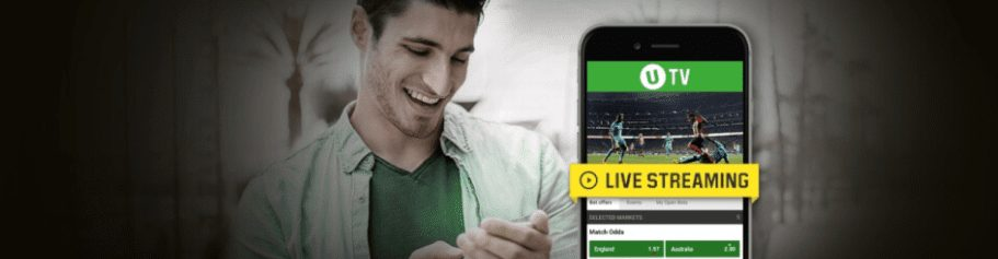 Watch LIVE Streaming at Unibet Casino Online
