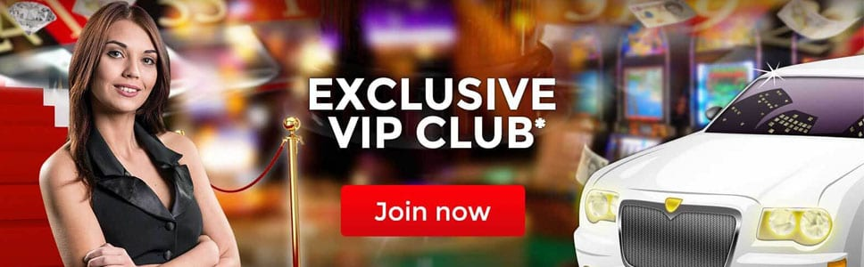 Exclusive VIP Deals at Dream Jackpot Casino