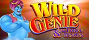 Brand New Wild Genie Game