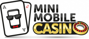Mini Mobile Casino Official Logo
