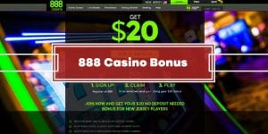 888 Casino Spanish Welcome Offer
