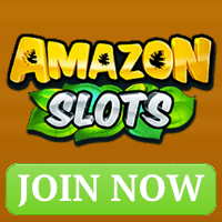 Amazon Slots - Join Now