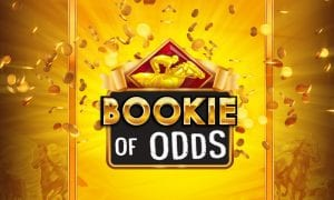 Bookie Of Odds Slot at Play OJO