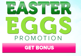Easter Egg Hunt Offers