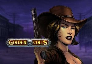 Play Golden Colts Slot with Bonus Spins at Casino Luck Online