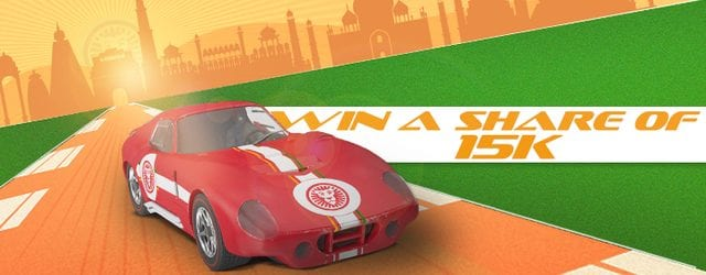 Take Part In The India Affiliate Race!