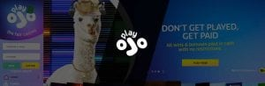 Play OJO Casino Dont Get Played Image