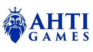 AHTI Games Official Logo