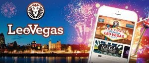 LeoVegas Casino - Games on Your Mobile