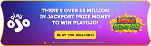 Play For Millions at Play OJO Casino