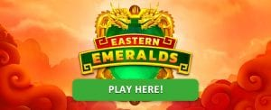 Eastern Emeralds - New Game at Playzee Casino