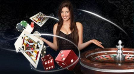 Play LIVE Games 24/7 at Fortune Mobile Casino