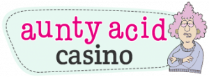 Visit Aunty Acid Casino Today For All The Latest Welcome Bonuses