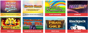 Play The Latest Slot Games In Stunning HD Quality