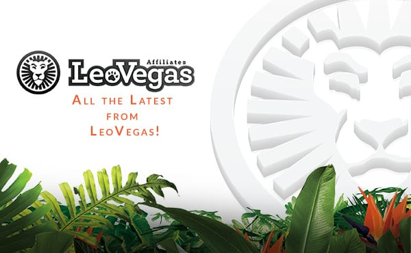 All the Latest News From LeoVegas
