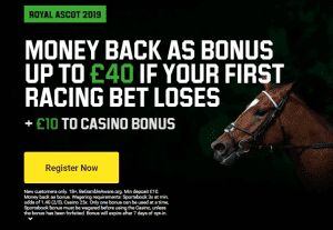 The Exciting Offer Unibet Casino Have for the Royal Ascot Races