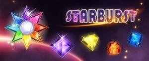 Play Starburst Slot at Space Wins Casino