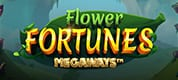 Play Flower Fortunes Megaways at Slots Magic Mobile Casino