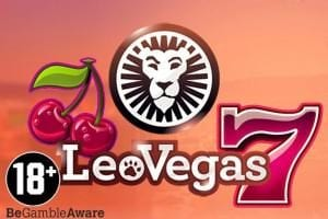 Leo Vegas Casino - Be Gamble Aware