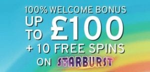 The New Welcome Bonus From Fruity King Casino