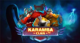 Play Karamba Clan at Karamba Casino