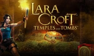 Visit Genesis Casino Today To Play The New Lara Croft Slot Game