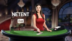 NetEnt Live Blackjack and Online Roulette