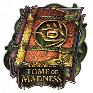 Play Rich Wilde and the Tome of Madness at AHTI Games Casino